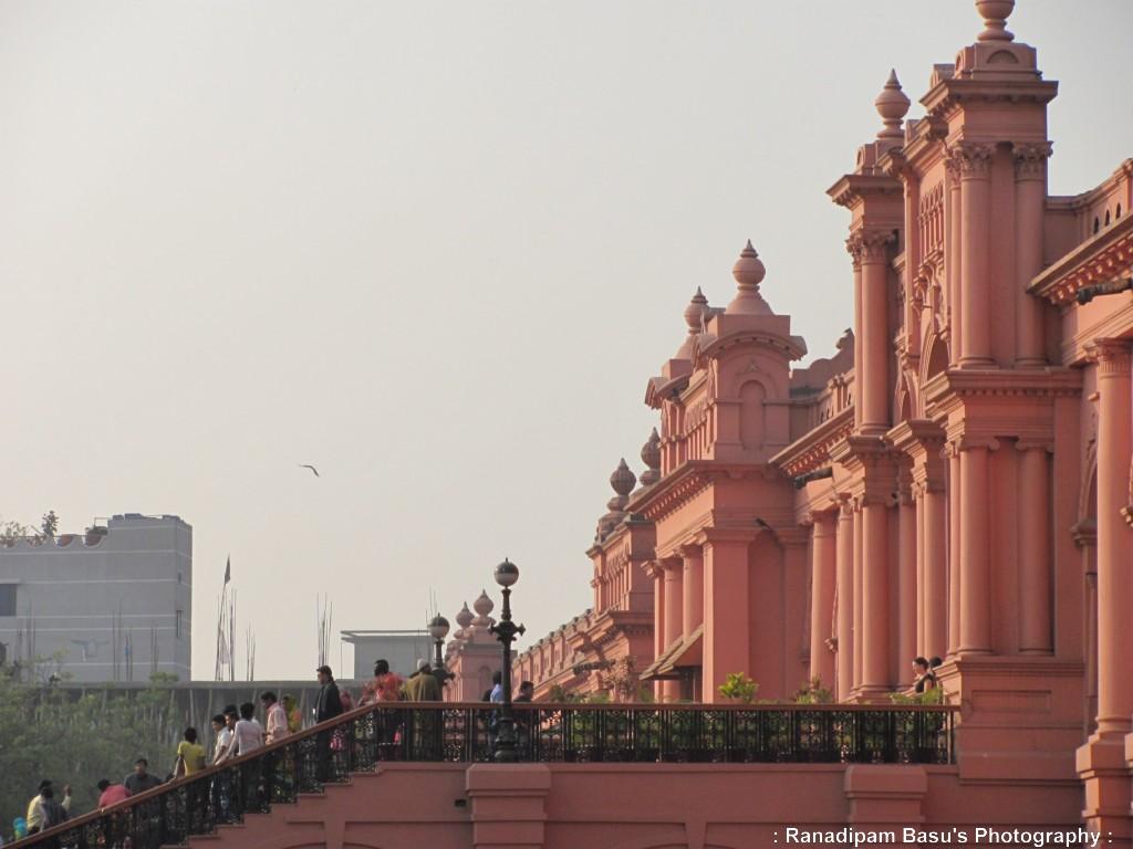 Bangladesh - Places of Interest