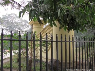 ইতিহাসের পাতা থেকে পর্ব ২, ঢাকা: রমনা গেট ।