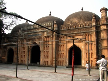 Hawji Khwajah Shahbaz Mosque