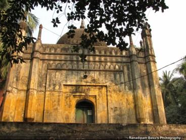 Musa Khan Mosque