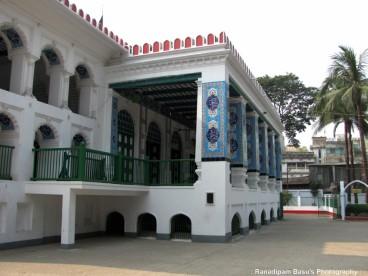 Hossaini Dalan Dhaka