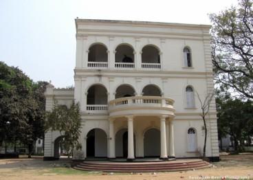 Burdwan House Ramna Dhaka