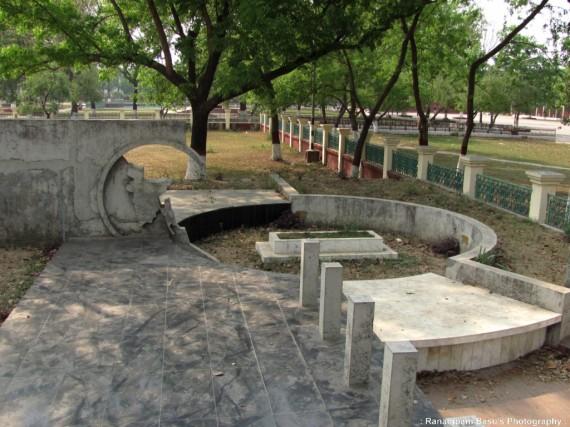 Virashreshtha Flt Lft Motiur Rahman's Grave